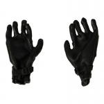 Leather Gloves (Black)