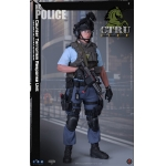 CTRU Counter Terrorism Response Unit - Assault Team