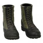 Jungle Boots (Olive Drab)