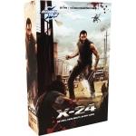 X24 Wolf Man
