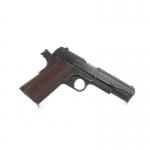 Pistolet Colt 45 M1911 A1 (Noir)