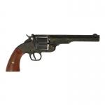 Diecast Schofield Revolver (Black)