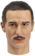 Headsculpt Robert De Niro