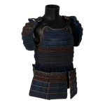 Samurai Armor (Blue)