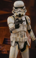 Star Wars : The Mandalorian - Remnant Stormtrooper