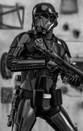 Star Wars : The Mandalorian - Death Trooper