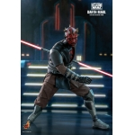 Star Wars : The Clone Wars - Darth Maul