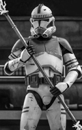Star Wars : The Clone Wars - Coruscant Guard