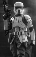 Star Wars : The Mandalorian - Shoretrooper