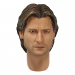 Headsculpt Nikolaj Coster-Waldau