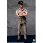 The Royal Air Force Officer Tropical Bush Jacket Set