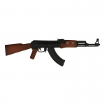 AK 47 Assault Rifle (Black)