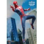 Spider-Man - Spider-Man (Advanced Suit)