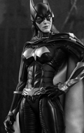 Batman : Arkham Knight - Batgirl