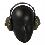 Casque anti bruit (Olive Drab)