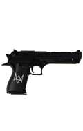 Desert Eagle Pistol (Black)