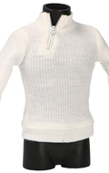 Sweater (White)