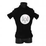 T-shirt (Black)