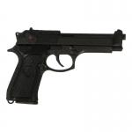 Beretta 92FS Pistol (Black)