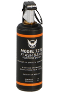 Grenade Flashbang Md 7270 (Noir)