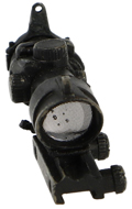 Trijicon ACOG ECOS Scope (Black)