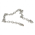 Diecast Chain (Silver)