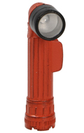 TL 122 Flashlight (Red)