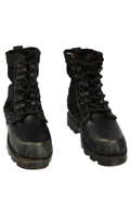Jungle Boots (Black)