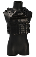 ULPC Plate Carrier (Black)