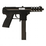 KG-9 Submachinegun (Black)