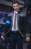 Cyberlife Android Changes World - Detroit Revolution The Negotiator