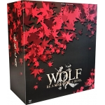 The Wolf Of Ashina (Deluxe Version)