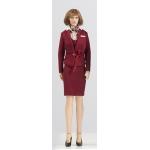 Female Sexy Stewardess Set (Red)