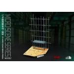 Micro Scene Series - Prison