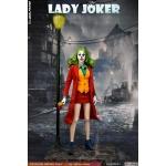 Female Joker (Deluxe Version)