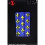 Knight Shield (Blue)