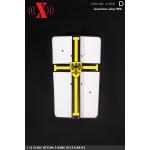 Knight Shield (White)