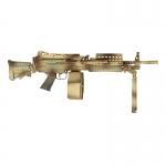 MK46 Machinegun (Desert)
