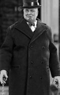 Prime Minister Of United Kingdom - Winston Churchill