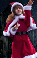 Harry Potter - Hermione Granger Casual (Christmas Version)