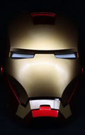 The Avengers - Iron Man Mark VII Helmet Props Replica