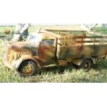 36-6700A Opel Blitz Truck (3 Colors Camo)