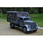 36-6700A Opel Blitz Truck (Sand)