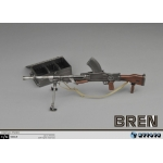 Bren Assault Rifle (Grey)