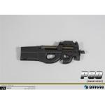 Pistolet mitrailleur P90 (Noir)