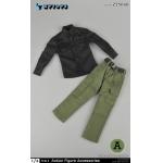 PMC Suit Set (Olive Drab)