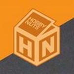 HOBBY NUTS