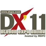 DRAGON EXPO 11