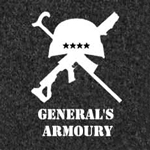 GENERAL'S ARMOURY