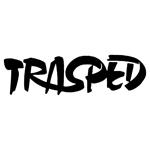 Trasped